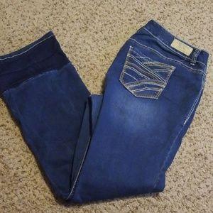 Amethyst Jeans 14 Regular